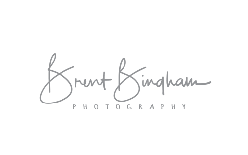 Brent Bingham Photography Mobile Retina Logo