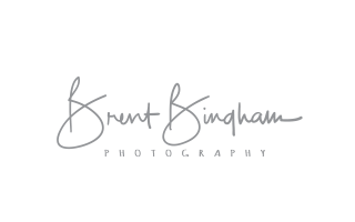 Brent Bingham Photography Mobile Logo